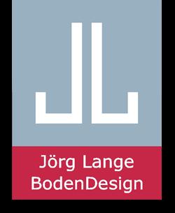 Jörg Lange BodenDesign - Logo
