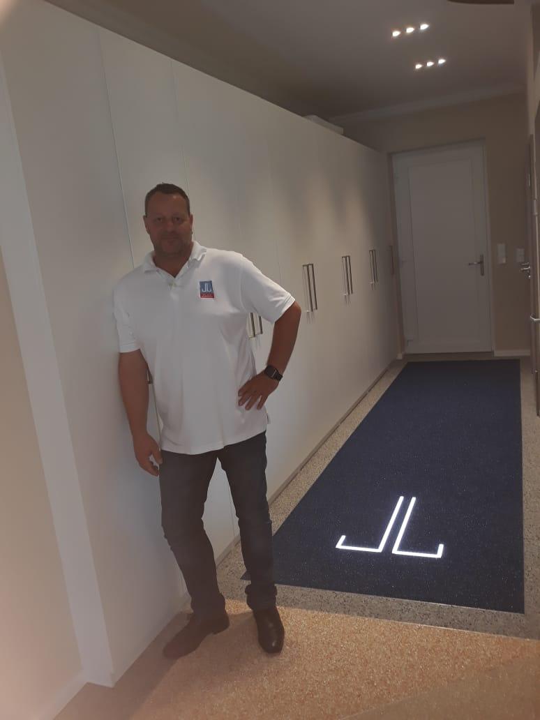Jörg Lange BodenDesign