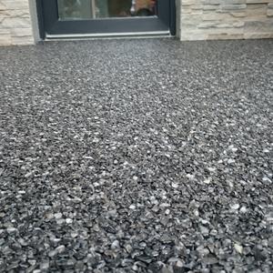 Steinteppiche